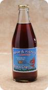 Alive Kick Custom bottle gallery label branding flavor screen printing