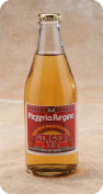 Pizzaria Regina Custom bottle gallery label branding flavor screen printing